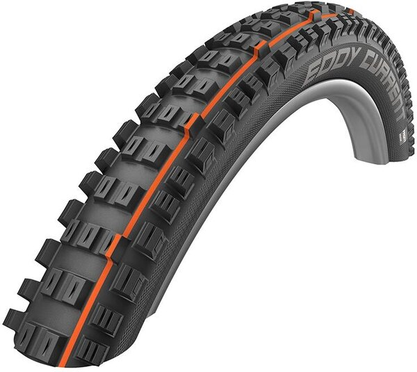 Schwalbe Eddy Current Front 29-inch Color: Black
