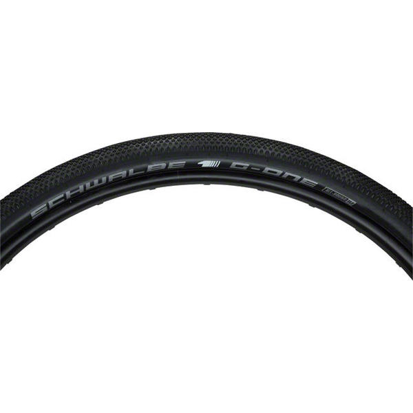 Schwalbe G-One Allround Evolution Line 650B Tubeless Easy Color: Black