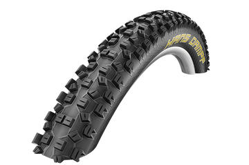 Schwalbe Hans Dampf Performance Tire 27.5-inch Size: 27.5 x 2.35