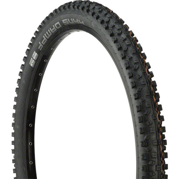Schwalbe Hans Dampf Evolution 26-inch Tubeless Easy