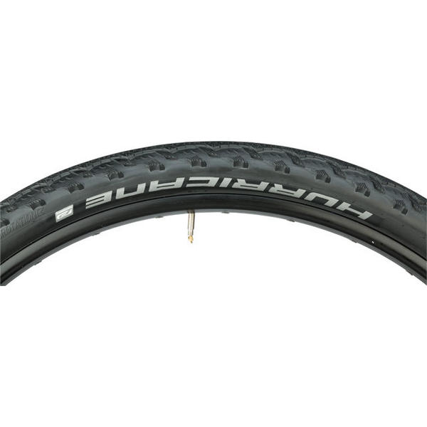 Schwalbe Hurricane HS 352 Performance Line 700c Color: Black