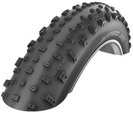 Schwalbe Jumbo Jim Evolution Line Tire