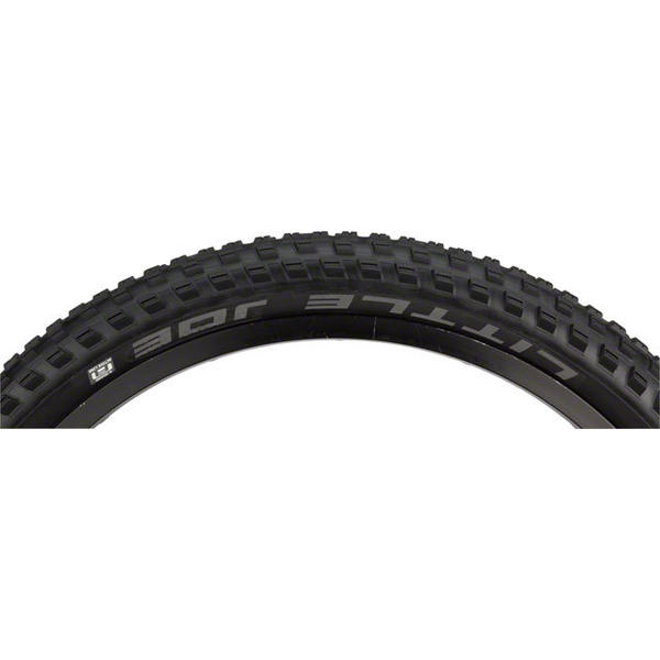 Schwalbe Little Joe 20-inch Color: Black