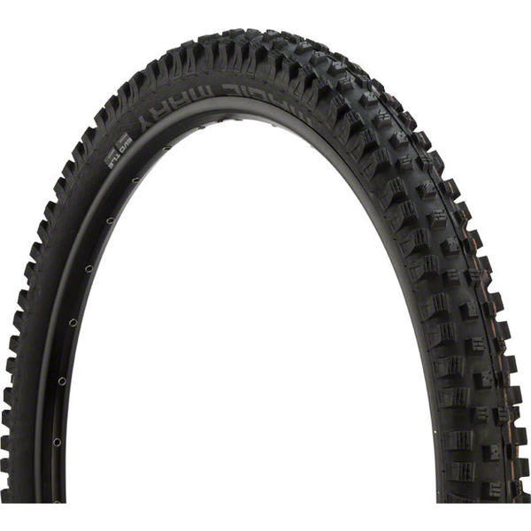 Schwalbe Magic Mary Addix - Evolution Line 27.5-inch Tubeless Easy Color: Black