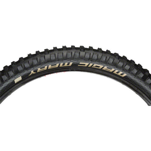 Schwalbe Magic Mary Addix Bikepark 26-inch Color: Black