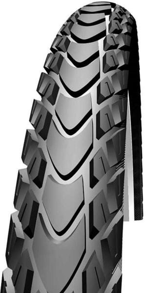 Schwalbe Marathon Mondial Color: Black