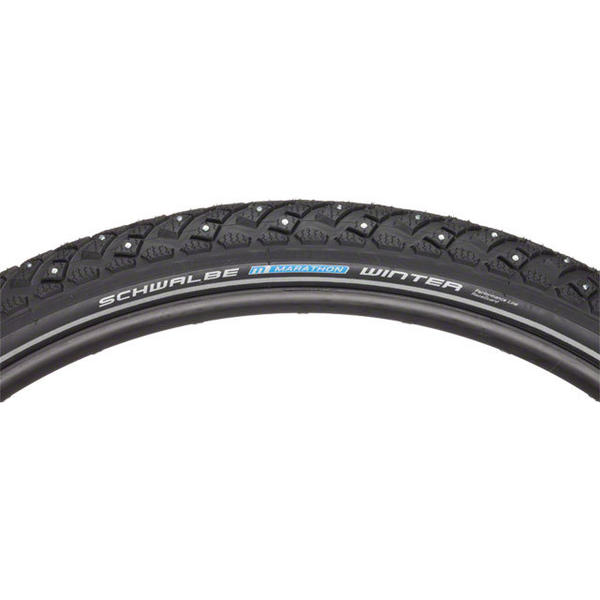 Schwalbe Marathon Winter Performance Line 29-inch Color: Black/Reflective