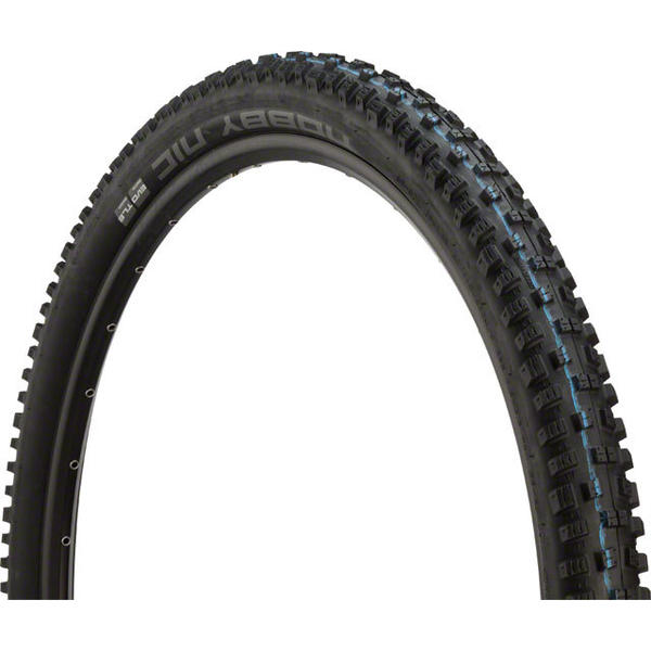 Schwalbe Nobby Nic Addix - Evolution Line 29-inch Tubeless Compatible Color: Black
