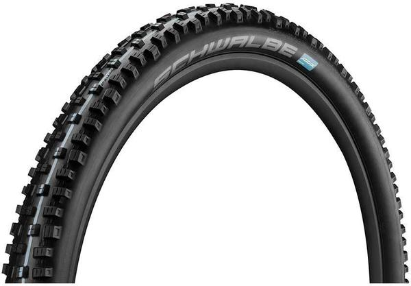 Schwalbe Nobby Nic Addix Tubeless 29-inch Bead | Color | Model | Size: Folding | Black | Addix Speedgrip | 29 x 2.25