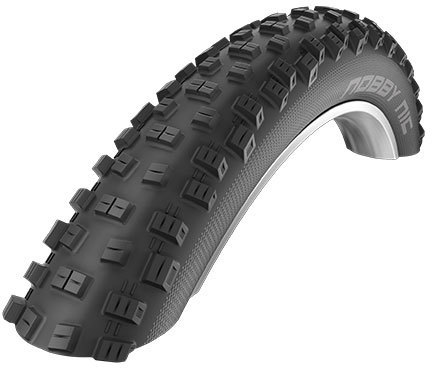 Schwalbe Nobby Nic Evolution Line Tire