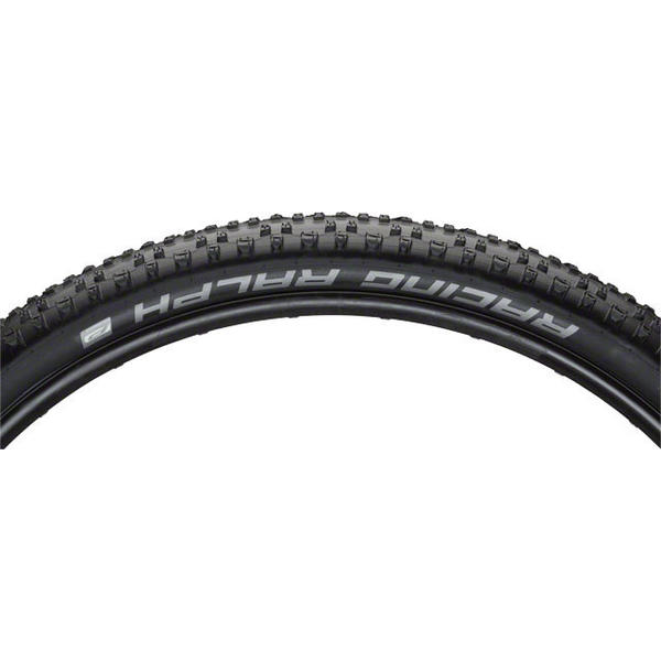 Schwalbe Racing Ralph Performance Line 29-inch Tubeless Compatible Color: Black