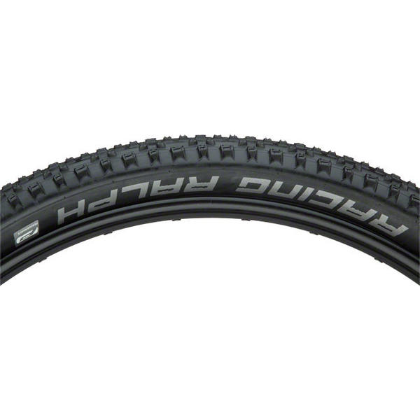 Schwalbe Racing Ralph Performance Line 27.5-inch Tubeless Ready Color: Black