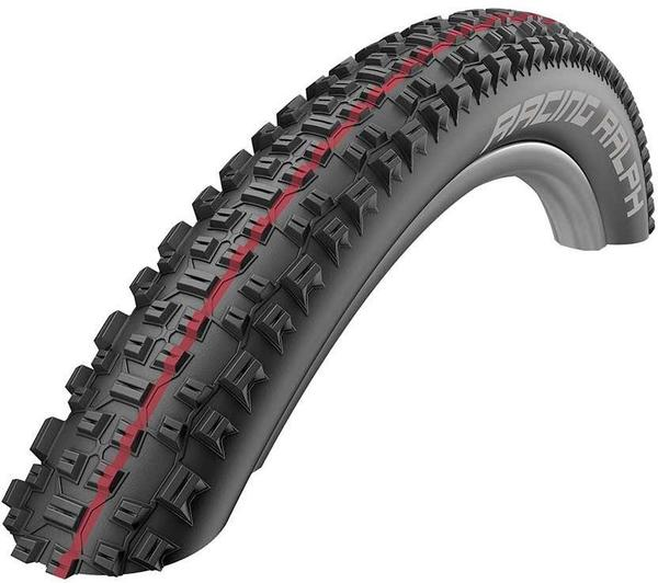 Schwalbe Racing Ralph Tubeless 27.5-inch Bead | Color | Model | Size: Folding | Black | Addix Speed | 27.5 x 2.25