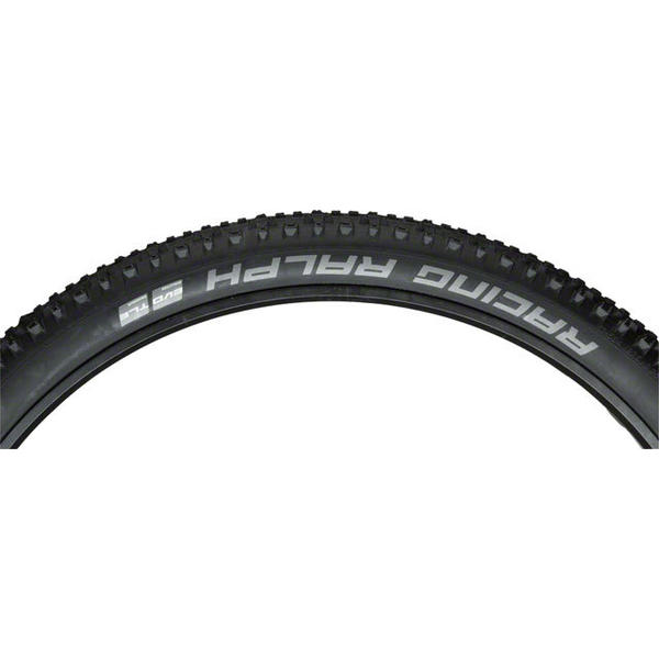 Schwalbe Racing Ralph Addix - Evolution Line 27.5-inch Tubeless Easy Color: Black