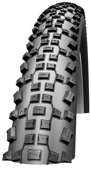 Schwalbe Racing Ralph EVO Cross Tire
