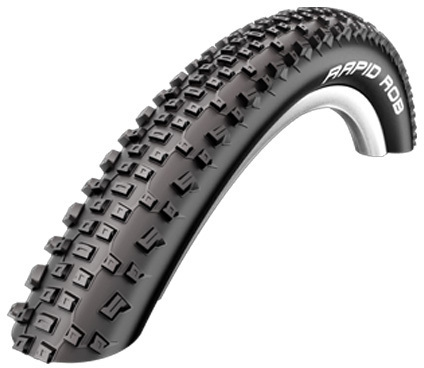Schwalbe Rapid Rob Tire