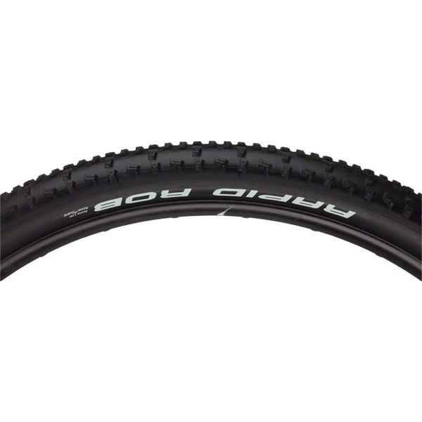 Schwalbe Rapid Rob 29-inch Color: Black