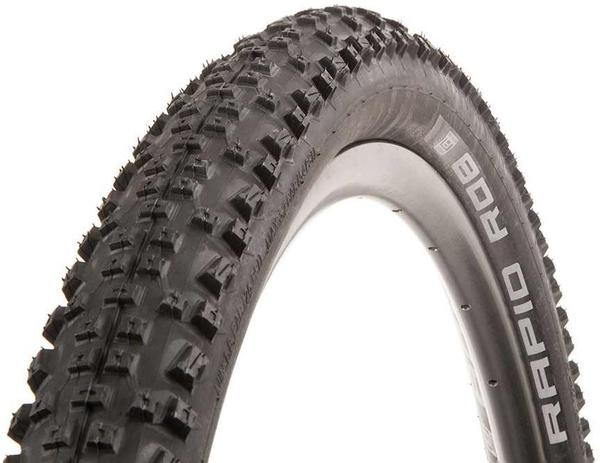 Schwalbe Rapid Rob 26-inch Color | Size: Black | 26 x 2.10