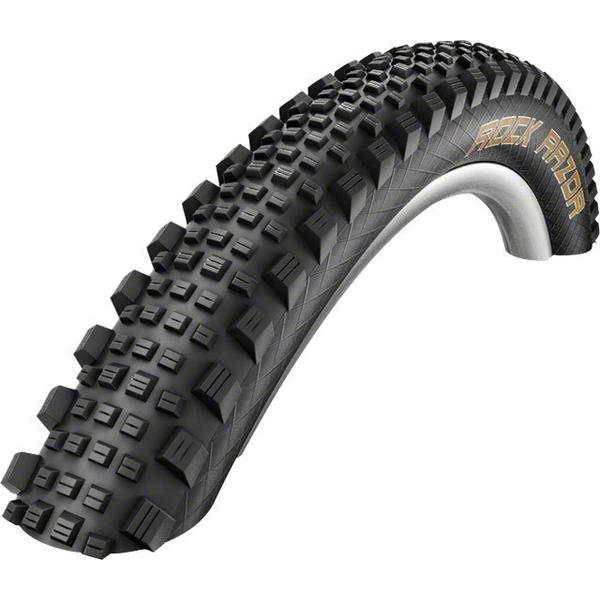 Schwalbe Rock Razor Evolution 26-inch Tubeless Compatible