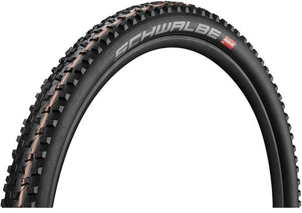 Schwalbe Rocket Ron Addix 29-inch Color | Compound | Size: Black | Addix Performance | 29 x 2.25