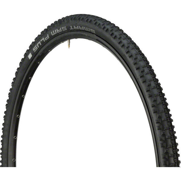 Schwalbe Smart Sam Addix - Performance Line Plus GreenGuard HS 476 700c