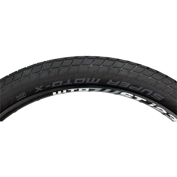 Schwalbe Super Moto-X Performance Line 27.5-inch Color: Black