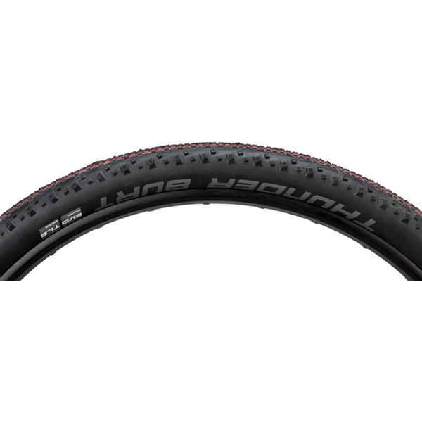 Schwalbe Thunder Burt Addix - Evolution Line 27.5-inch Tubeless Easy Color: Black