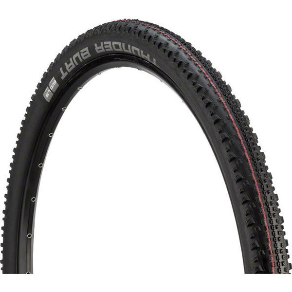 Schwalbe Thunder Burt Addix - Evolution Line 29-inch Tubeless Easy Color: Black
