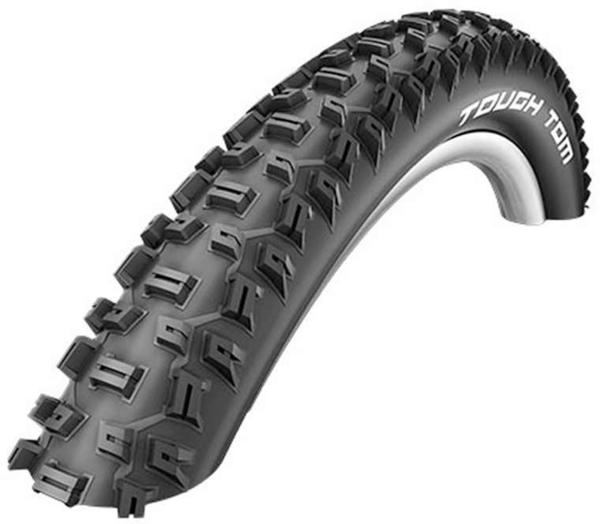 Schwalbe Tough Tom 26-inch Color | Size: Black | 26 x 2.25