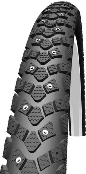 Schwalbe Winter 700c Color: Black