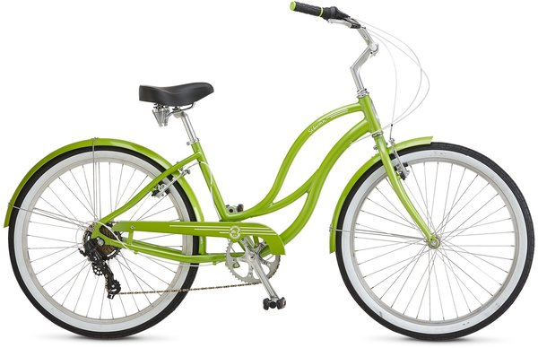 Schwinn ALU 7 Color: Island Green