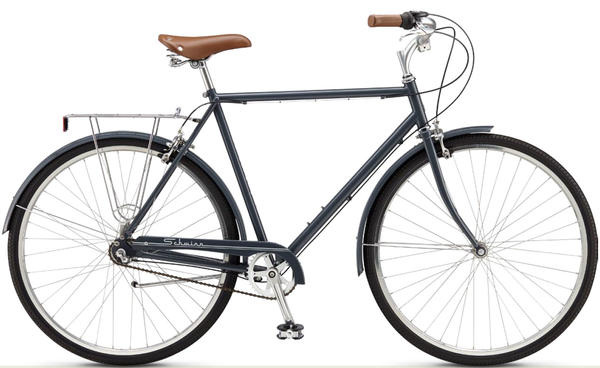 Schwinn Brighton 2 Color: Gray