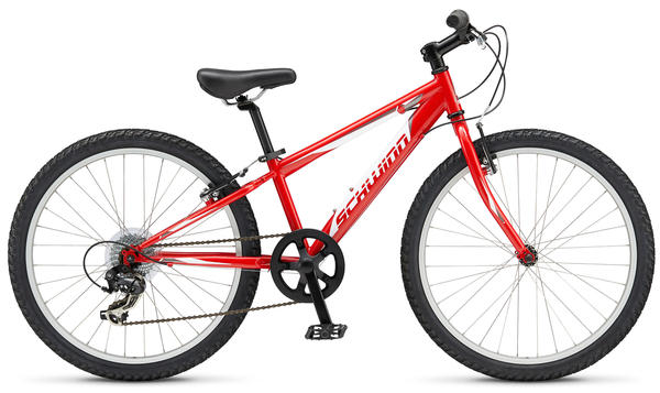Schwinn Frontier (24-inch) Color: Red