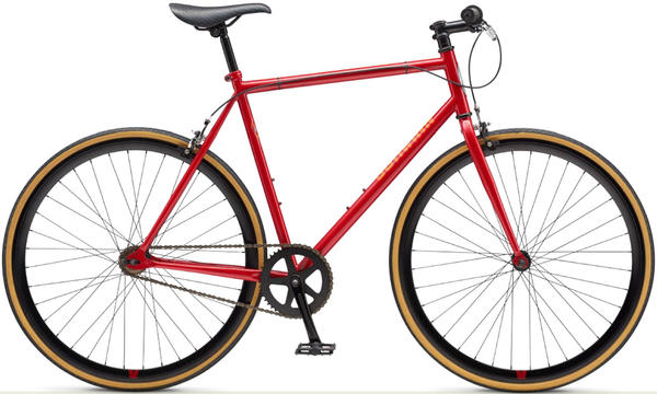 Schwinn Regent Color: Blood Red