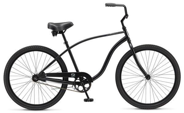 Schwinn S1 Color: Black