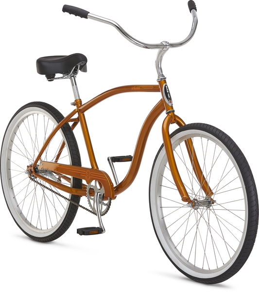 Schwinn S1 Color: Copper