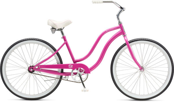 Schwinn S1 Women's Color: Pink