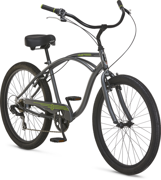 Schwinn S7 Color: Ash Grey