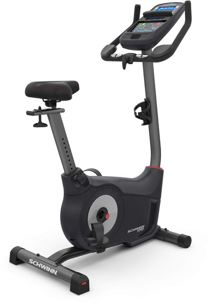 Schwinn Schwinn 170 Upright Bike