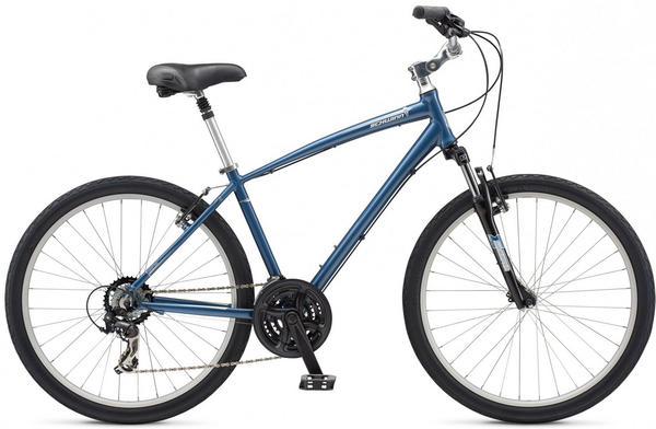 Schwinn Sierra Color: Slate Blue