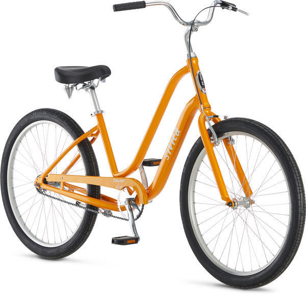 Schwinn Sivica 1 Color: Yellow