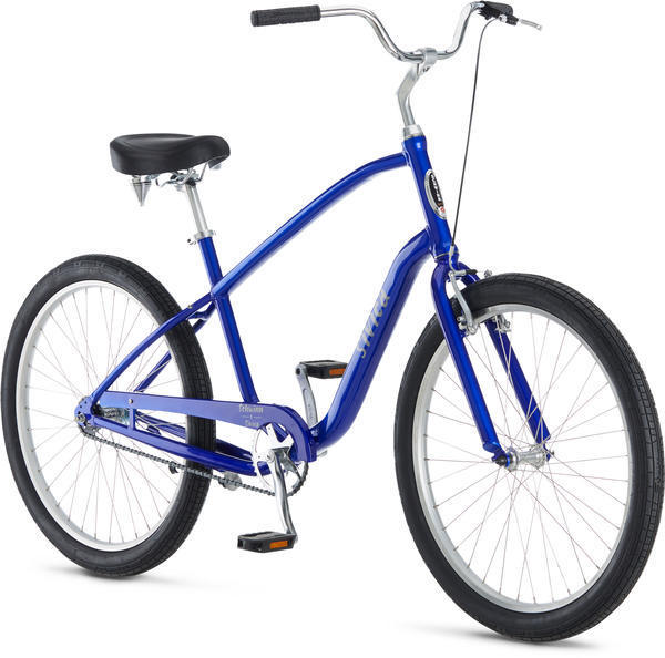 Schwinn Sivica 1 Color: Blue