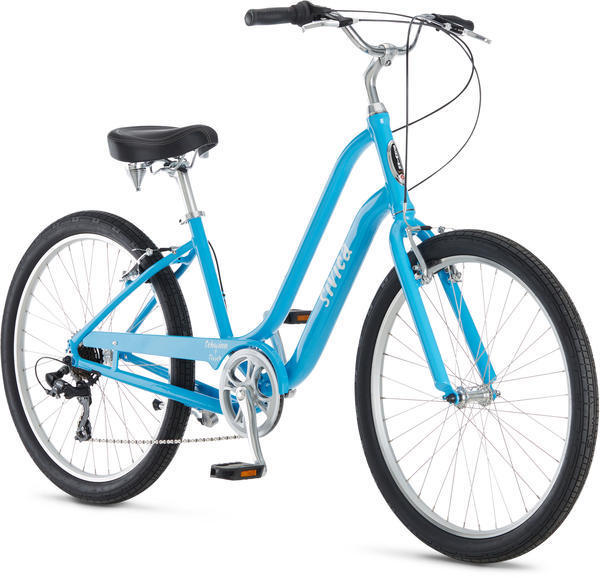 Schwinn Sivica 7 Color: Blue