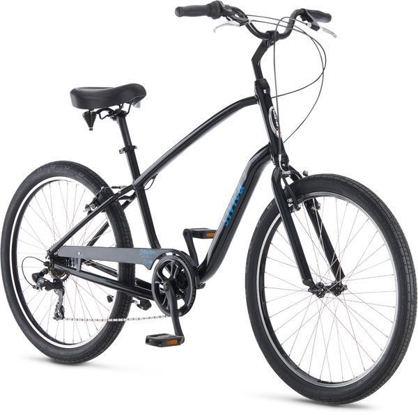 Schwinn Sivica 7 Color: Black