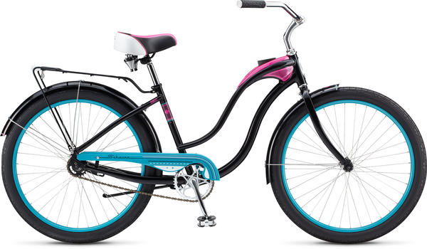 Schwinn Starlet - Women's Color: Black