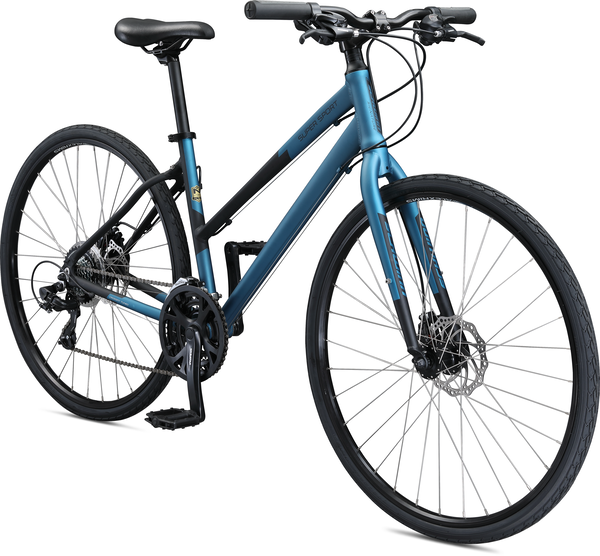 Schwinn Super Sport Color: Matte Teal/Black
