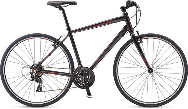 Schwinn Super Sport 3 Color: Matte Black