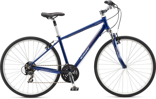 Schwinn Voyageur Color: Navy Blue