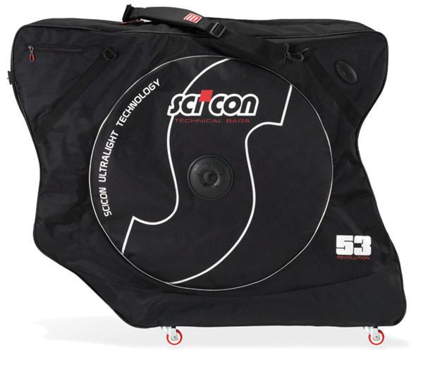 SCICON Aerocomfort 2.0 TSA