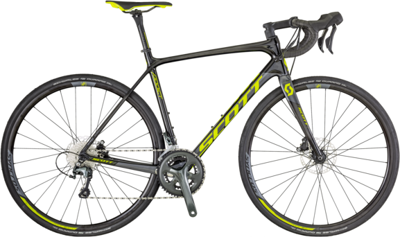 Scott Addict 30 Disc